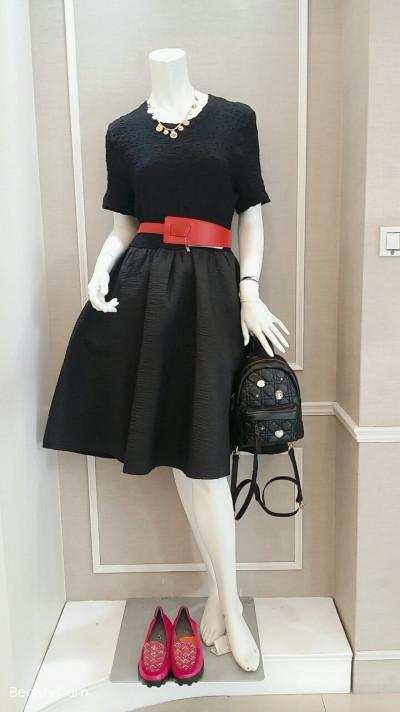 洋裝 G31020