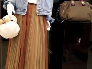 衣櫥管家 | 再冷也阻止不了我想穿裙子的心!
